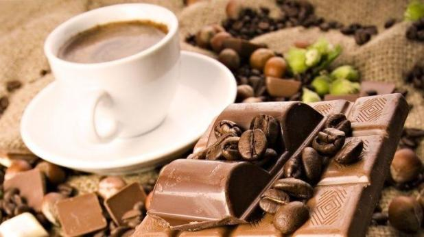 Make Chocolate, Coffee Or Tea Feed Together With Zinc