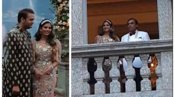 No One Can Match Ambanis! Beyonce Likely To Perform At Isha-Anand's Wedding In Udaipur  Isha Ambani-Anand Piramal's Grand Wedding Invite Will Make You Wish You Were On The Guest List Too! no one can match ambanis beyonce likely to perform at ishaanands wedding in udaipur 1540210796 725x725