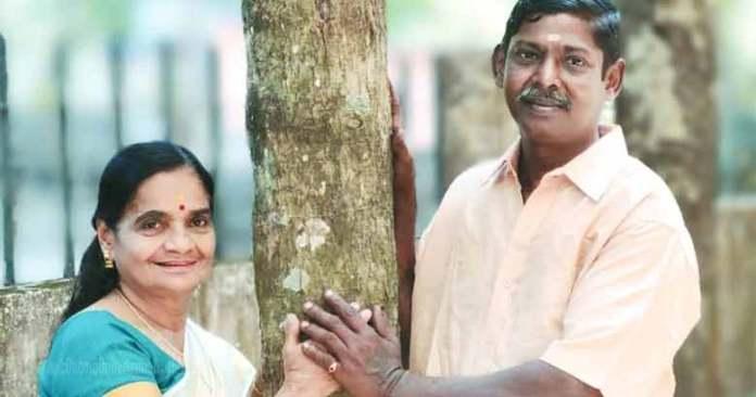 Rajan And Saraswati I PinkLungi