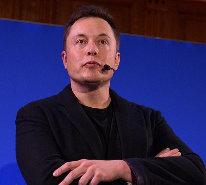 Elon Musk turns 50 today