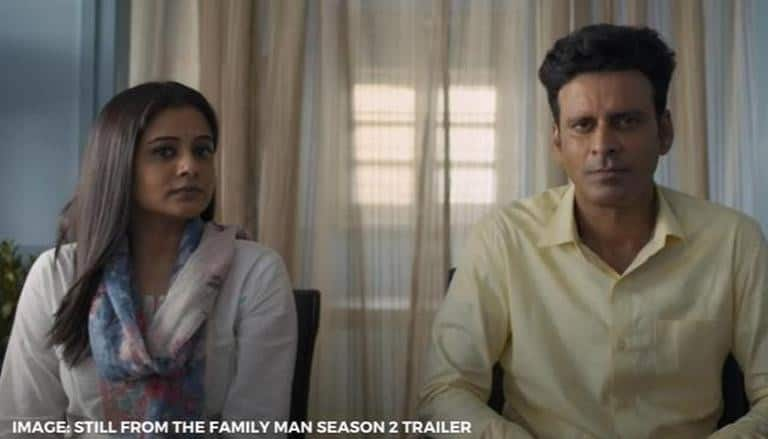 What happened to Suchi in 'The Family Man 2'? Here's what happens post  events of season 1