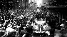 Во время избирательной кампании 1940 года республиканцы первыми включили «взрывоопасный» пункт об ERA в предвыборную платформу; демократы, тесно связанные с главными противниками поправки — профсоюзами, спохватились только к следующим выборам