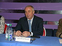 Виктор Сурков не смог застроить земли тубдиспансера