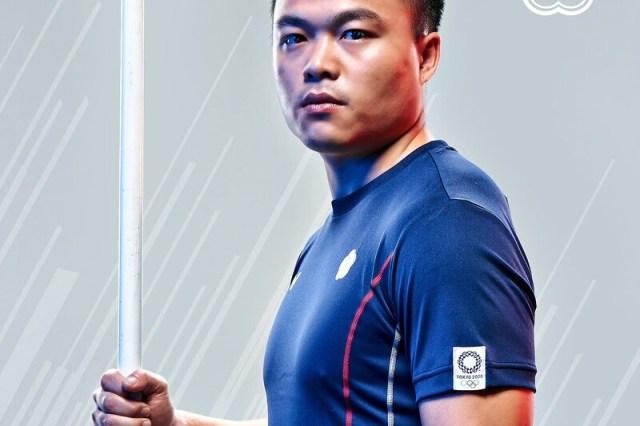 台灣加油中華隊加油!2021東京奧運中華隊賽程表&台灣選手名單