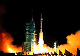 China's Long March-2F/H rocket