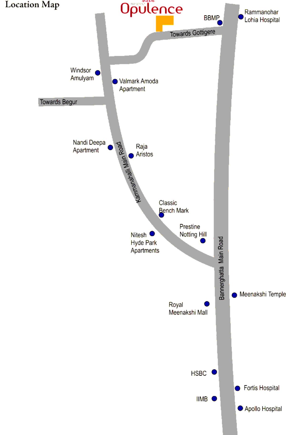 Bangkok Location Map | Wiring Diagram Database