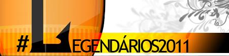 legendários2011