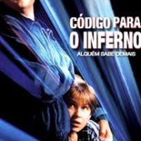 """""""Tela Máxima"""" hoje (07/04/2013): Record exibe o filme 'Código Para o Inferno'"""