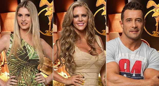 Bárbara, Denise ou Oliver, quem merece ganhar A Fazenda 6