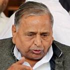 Mulayam threatens IPS officer crusading against 'corrupt' minister