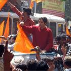 Amit Shah's new team: Ram Madhav in, Varun Gandhi out