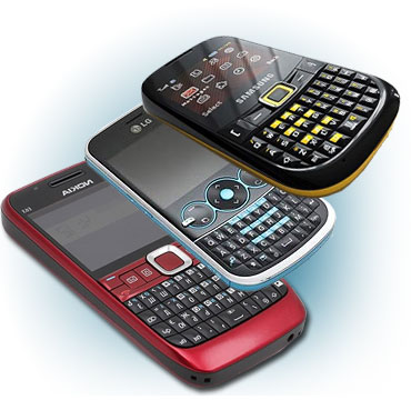 Best QWERTY Mobile Phones To Suit Your Pocket Rediff Getahead