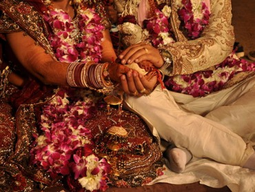Getting the daughter married off remains one of the biggest concerns of Indian parents