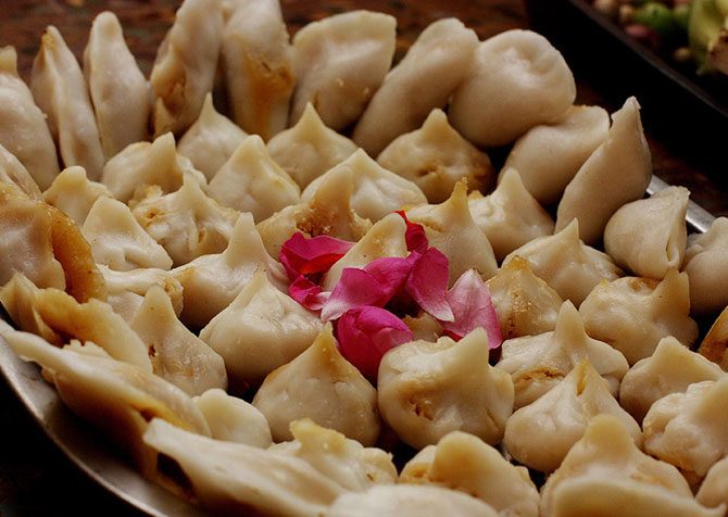 Recipe: How To Make Modak, Ganesha's Favourite Sweet