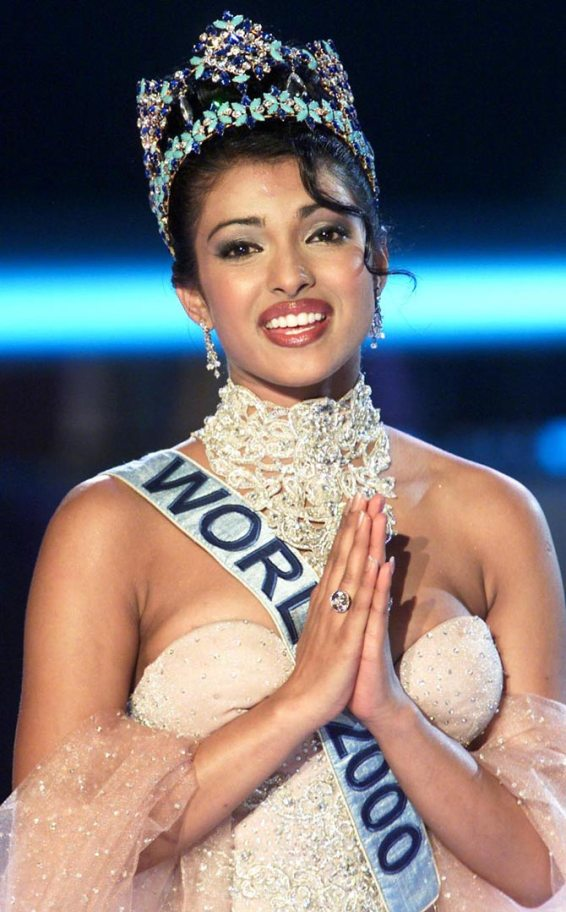 Image result for priyanka chopra miss world