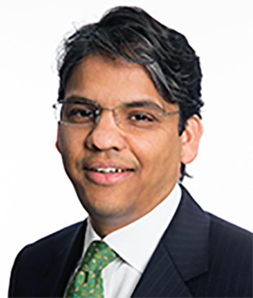 CEO, Cognizant