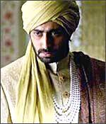 Abhishek Bachchan in Umrao Jaan