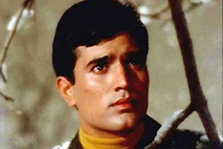 Image result for rajesh khanna young