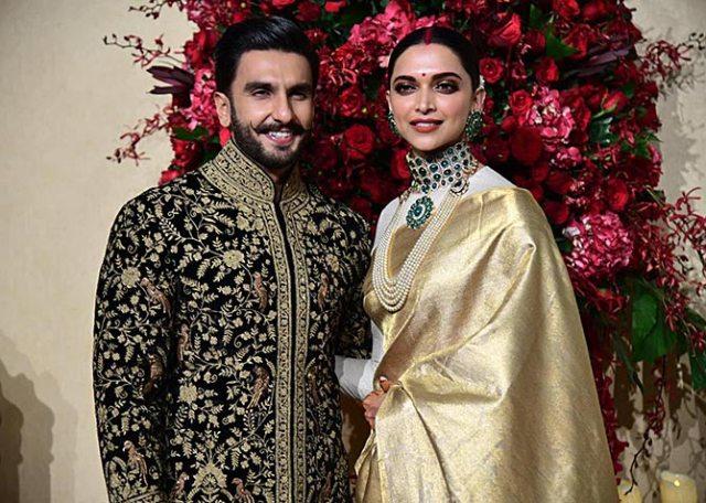 Ranveer-Deepika wedding