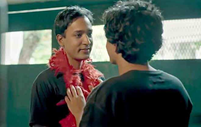 Why Deepa Mehta made Funny Boy - Rediff.com movies