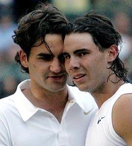 Rafael Nadal Young Photos Sempurna