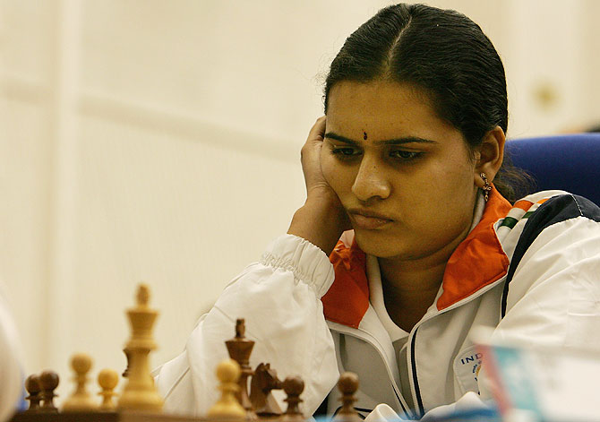 The Most Inspirational Indian Sportswomen Rediff Sports