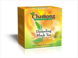 Chamong Darjeeling Tea