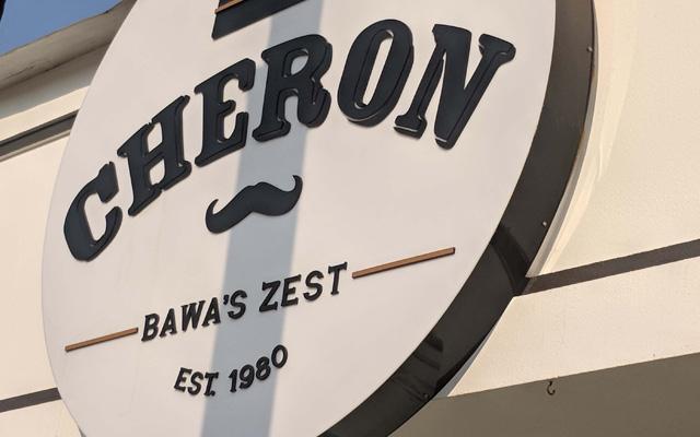 Cheron