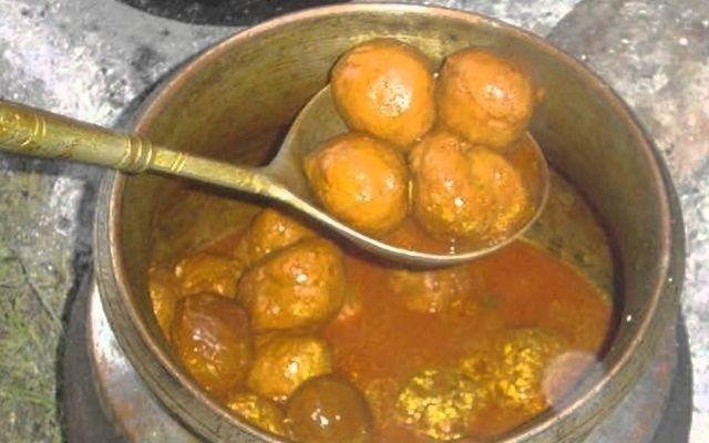 canteen delhi