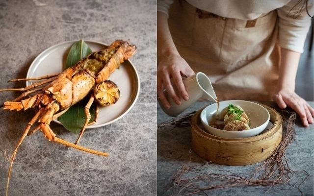 Taste Authentic Asian Flavours From Shibuya, Cantonese, & More At This New Vasant Vihar Restaurant!