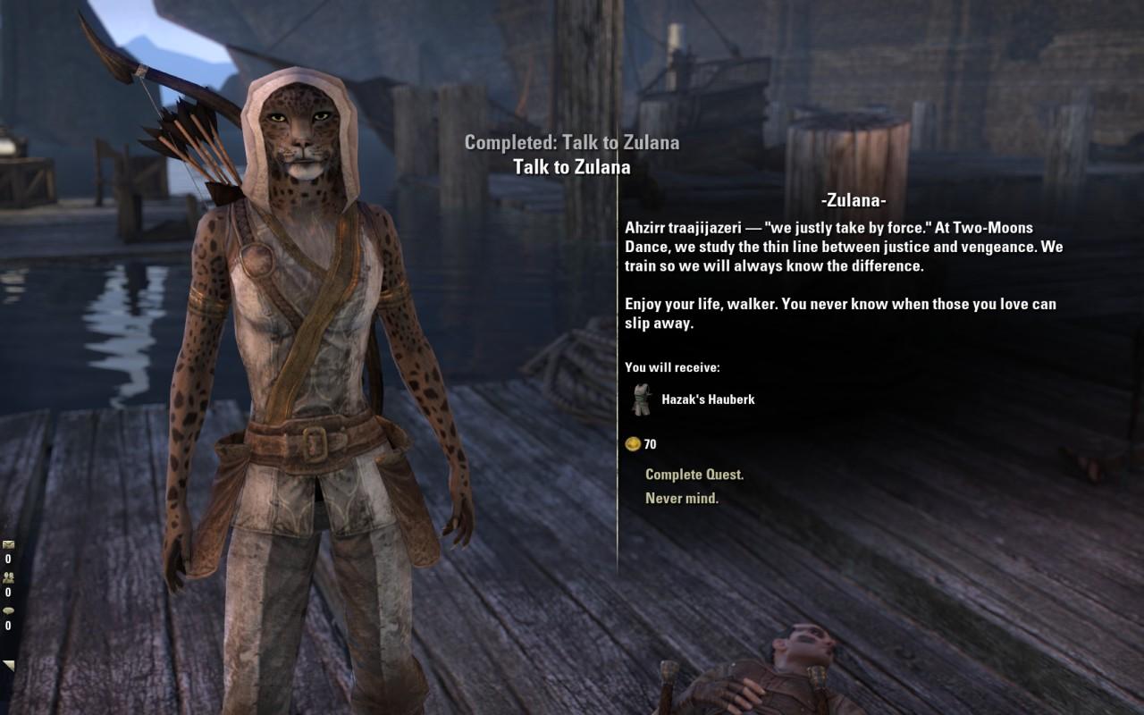 Resultado de imagen de the elder scrolls online missions