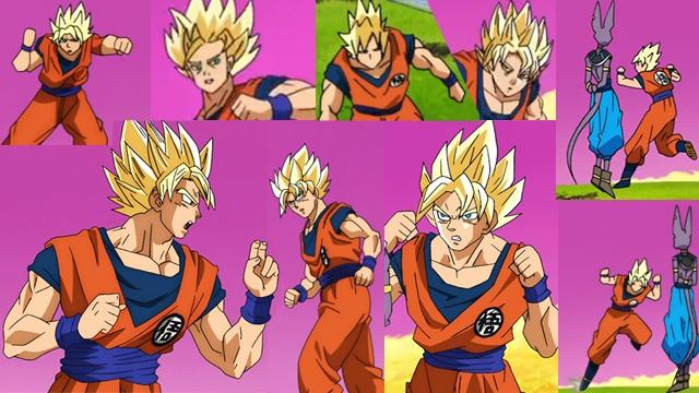 akira toriyama critica o anime dragon ball super