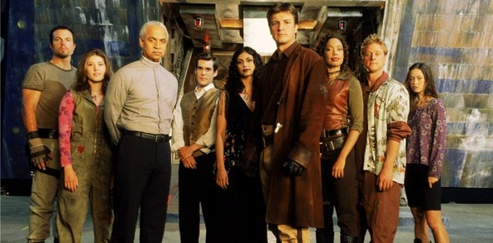 whedon firefly