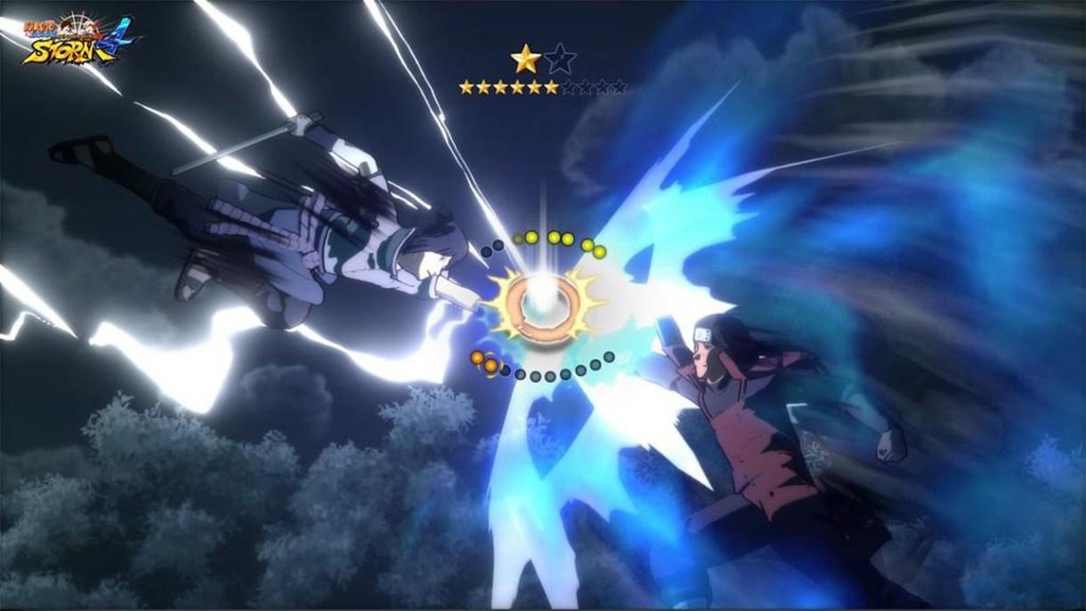 خبر ! عرض مجموعة صور جديدة للعبة NARUTO SHIPPUDEN ...