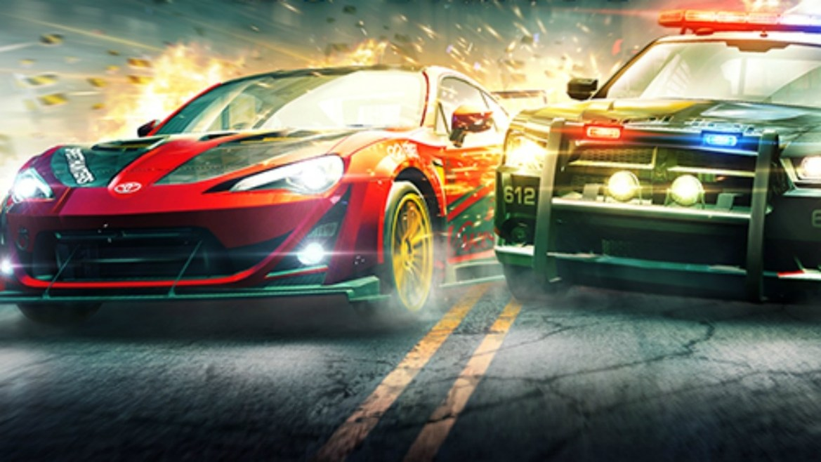 Image Result For Need For Speed No Limitsa
