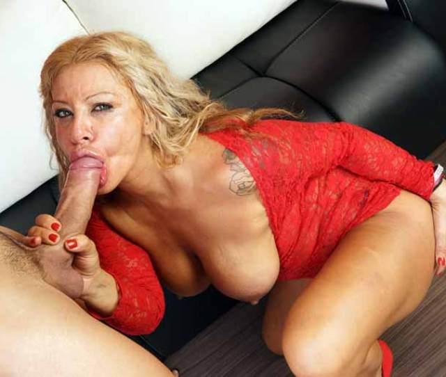 Dirty Mature Slut