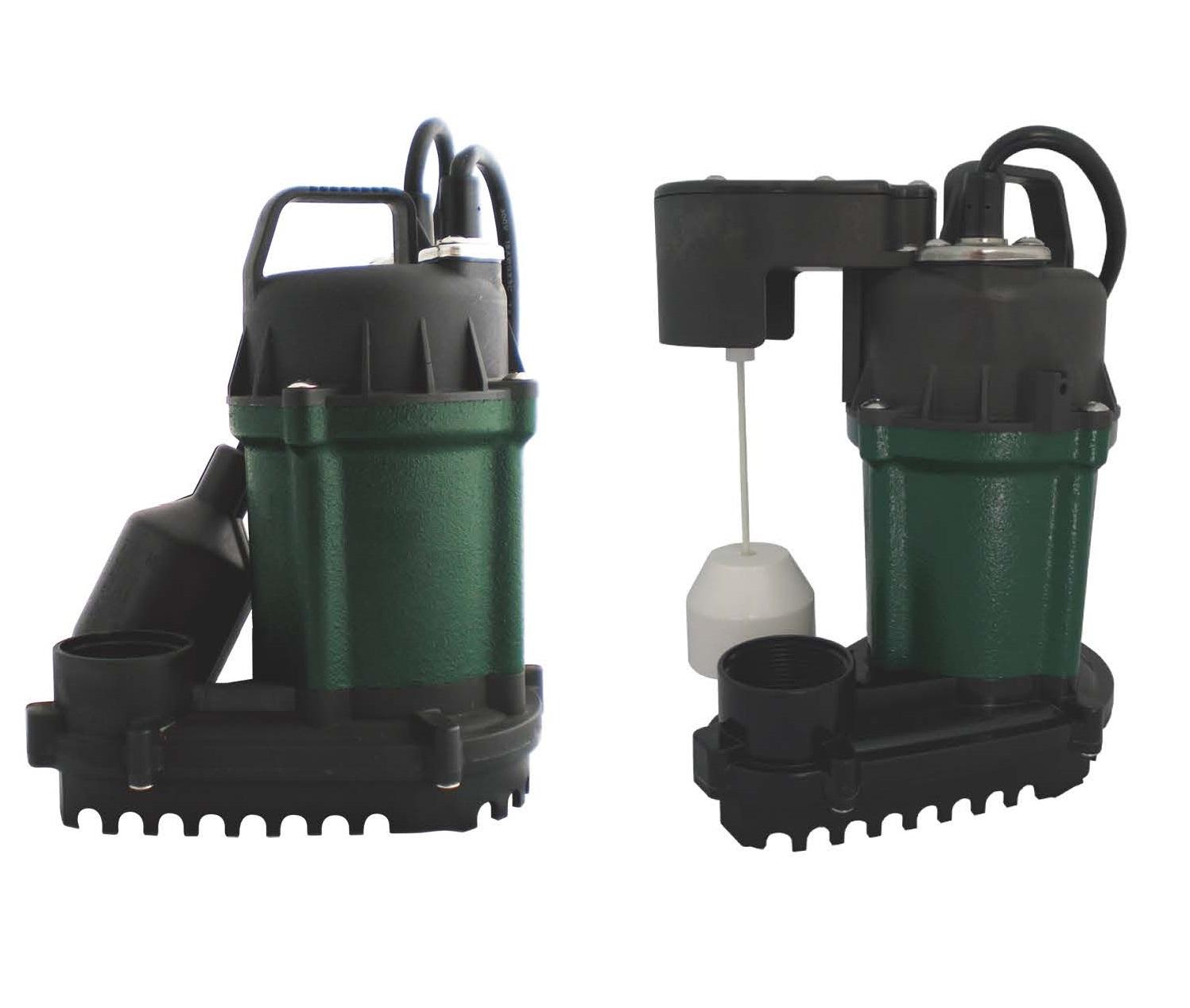 Taiwan Sump Pump System Model 49 Amp 70