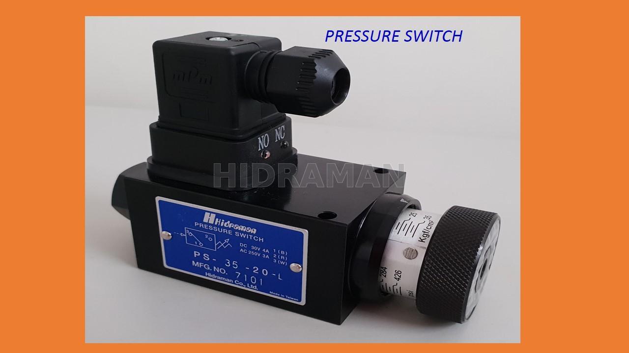 壓力開關-PRESSURE SWITCH-臺灣經貿網