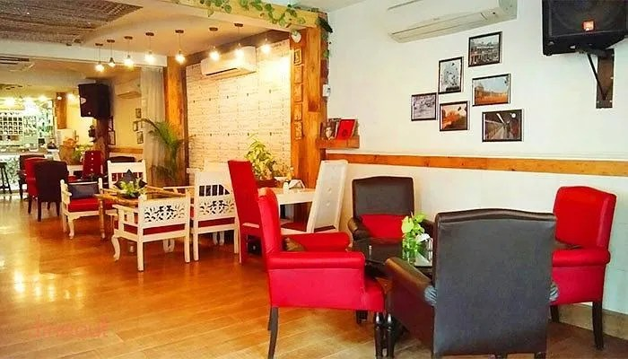 Reviews Of TESORO MIO KITCHEN N KAFFE Preet Vihar Delhi Dineout