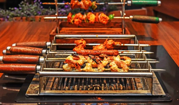 Get Buffet Deals and 20% Cashback at Pirates Of Grill, Vasant Kunj, Delhi    Dineout
