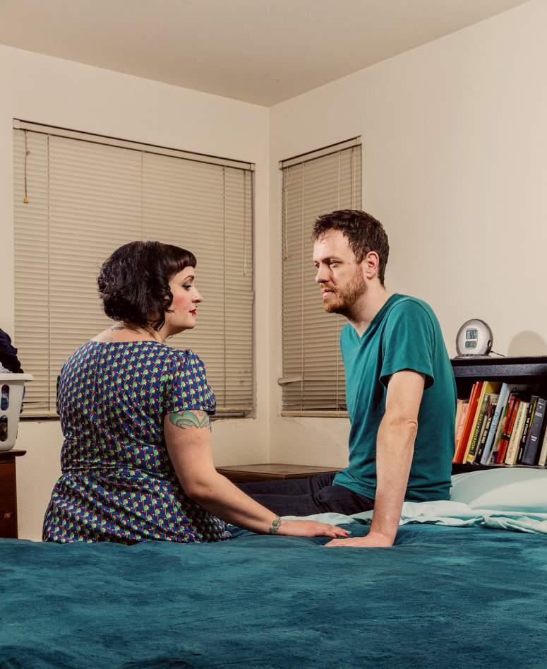πολυαμόρι δωρεάν site γνωριμιών ραντεβού με τον Μπεν Πήρσον