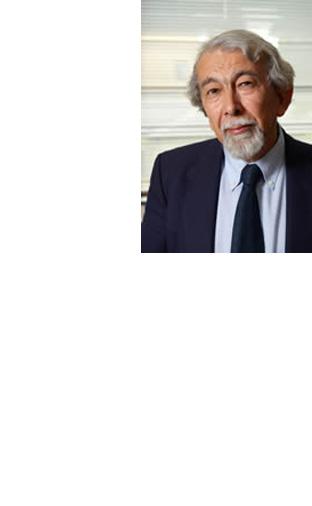 Prof. Tom Blondell