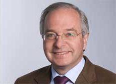 Prof. Laurent Nicod