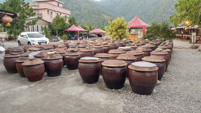 宜蘭 老媽媽 手工黑豆醬油的到達方式   im5481