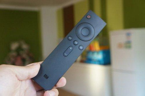 高清網路電視盒 新小米盒子