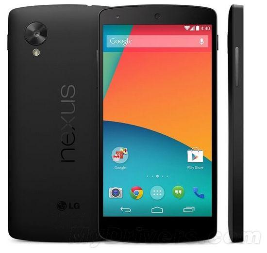 Nexus 5即將現身