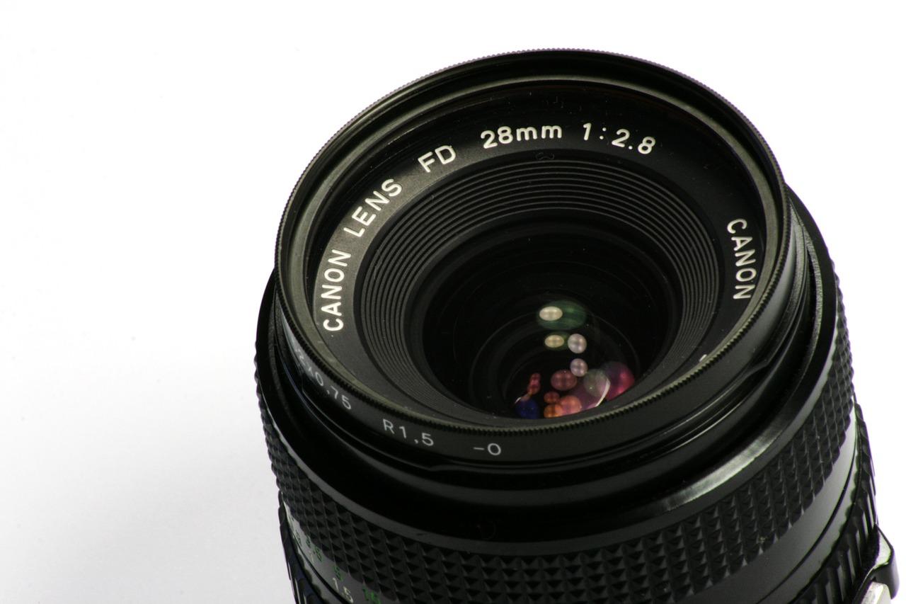 Canon RAW檔解碼器 Canon RAW Codec