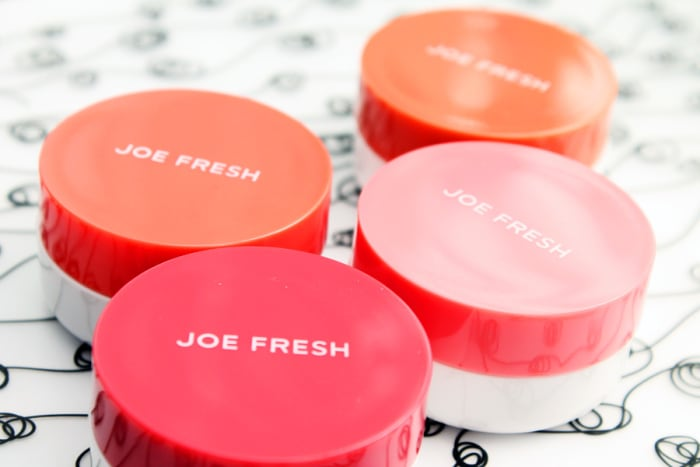 Joe Fresh Beauty Balm