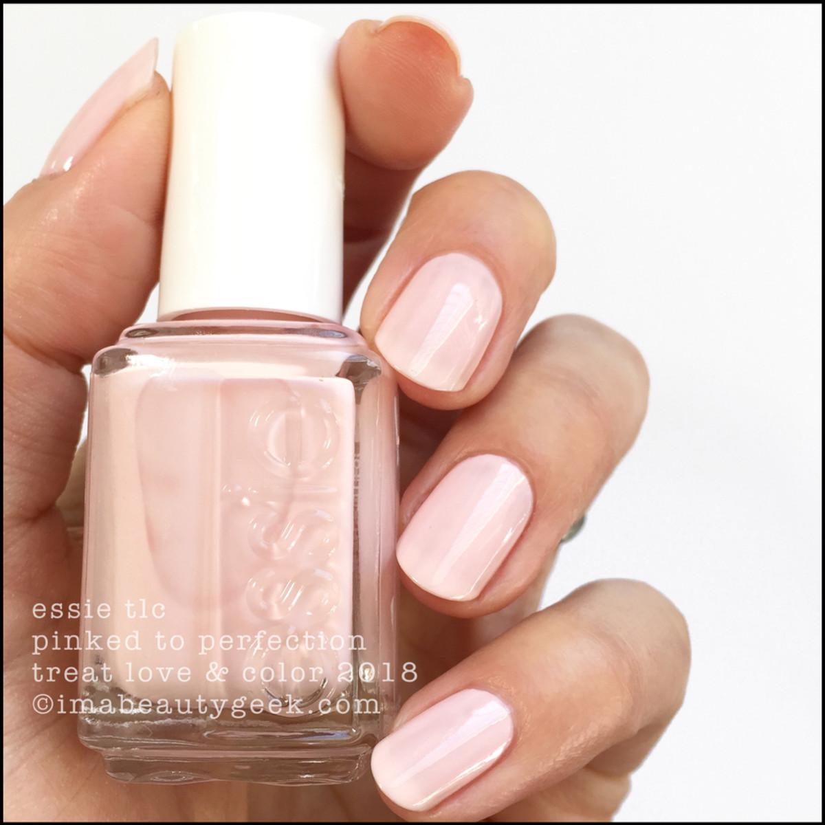 Yes Love Nail Polish