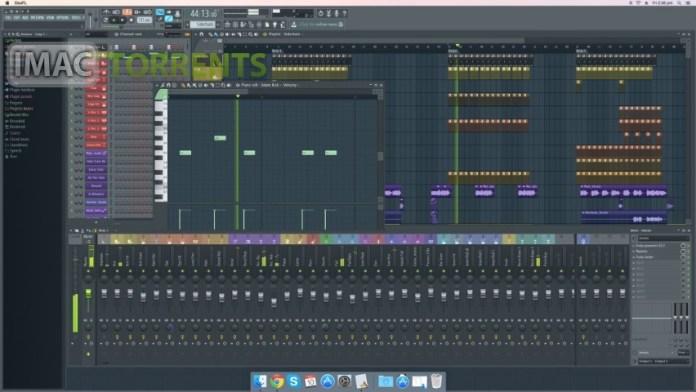 Fl studio free download mac